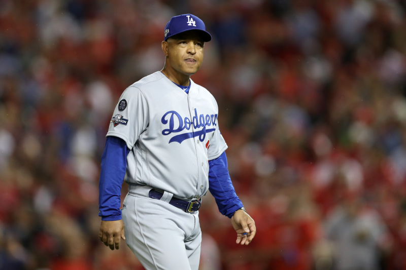Dave Roberts Reportedly Will Return as Dodgers Manager Despite 2019 NLDS Exit