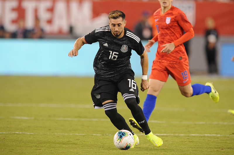 Bermuda vs. Mexico: Live Stream, TV Schedule for 2019 CONCACAF Nations League