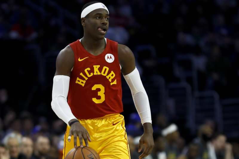 NBA Rumors: Aaron Holiday's 3rd-Year Contract Option Exercised by Pacers