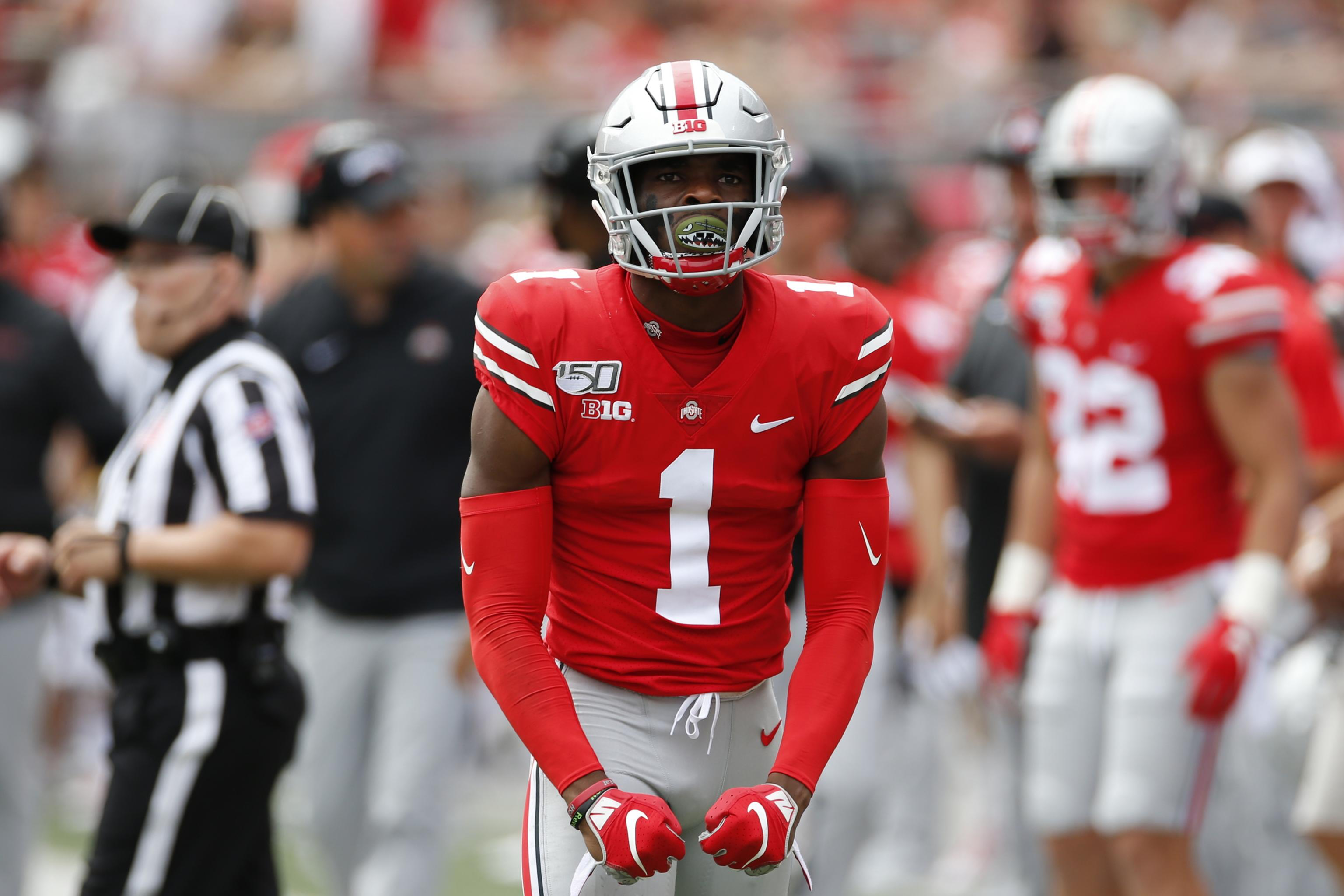 Matt Miller's Scouting Notebook: Jeff Okudah Is Top CB Talent ...