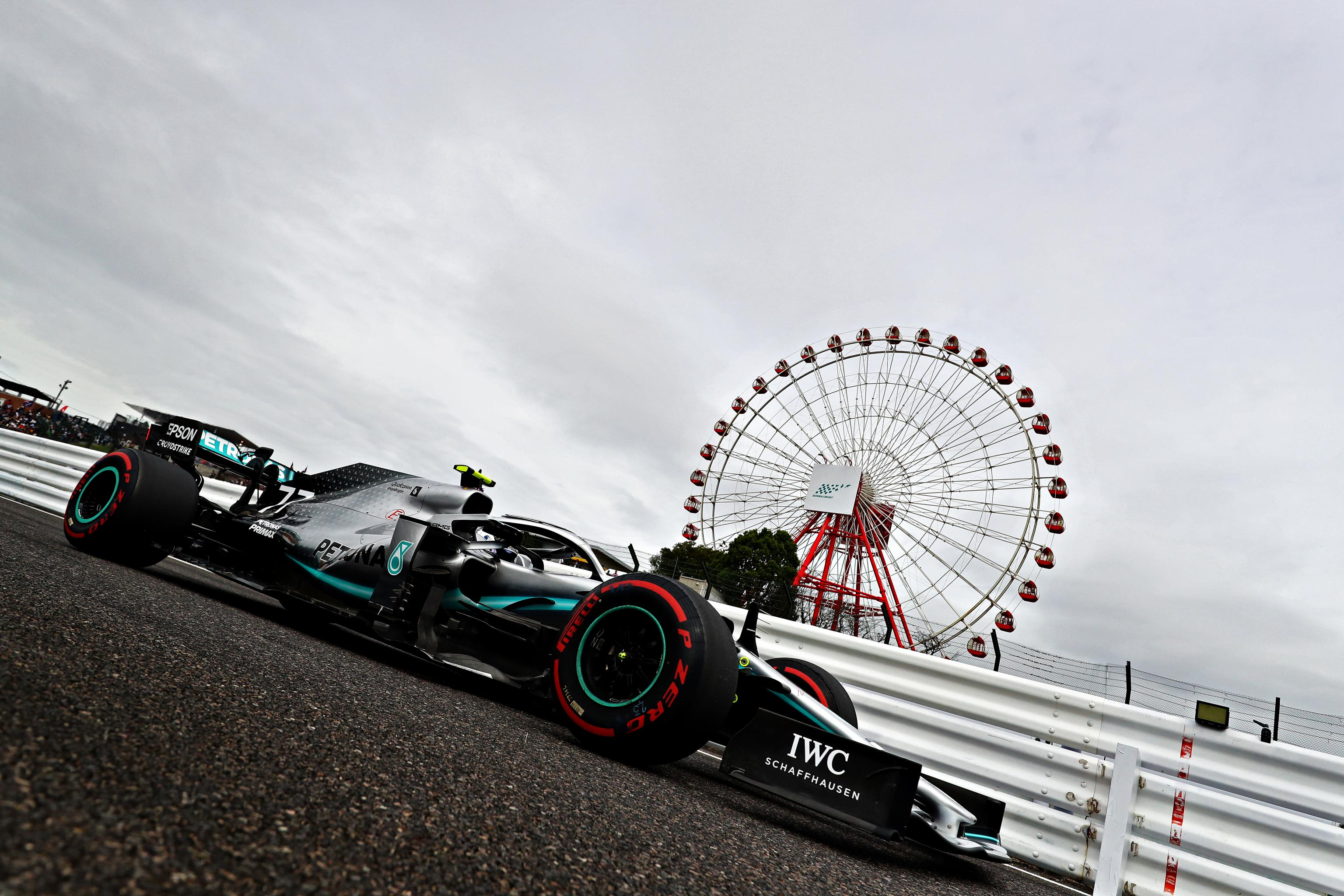 Japanese F1 Grand Prix 2019 Start Time Drivers Tv Schedule And More Bleacher Report Latest News Videos And Highlights