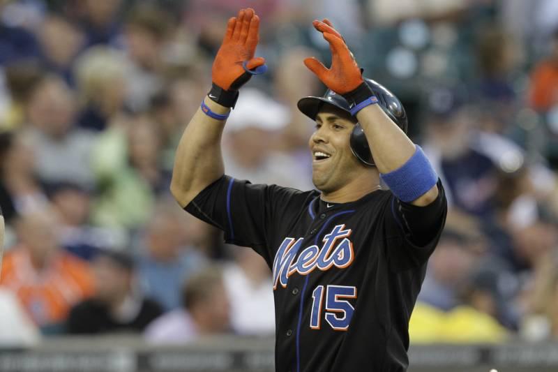 Mets Manager Rumors Carlos Beltran Very Serious Candidate