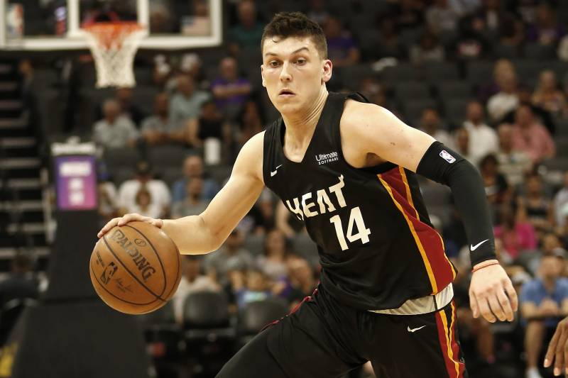 Fantasy Basketball 2019 Latest Rankings For Top Nba Players