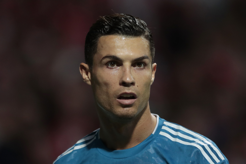 Sporting CP Would 'Be Very Proud' to Rename Stadium After Cristiano Ronaldo