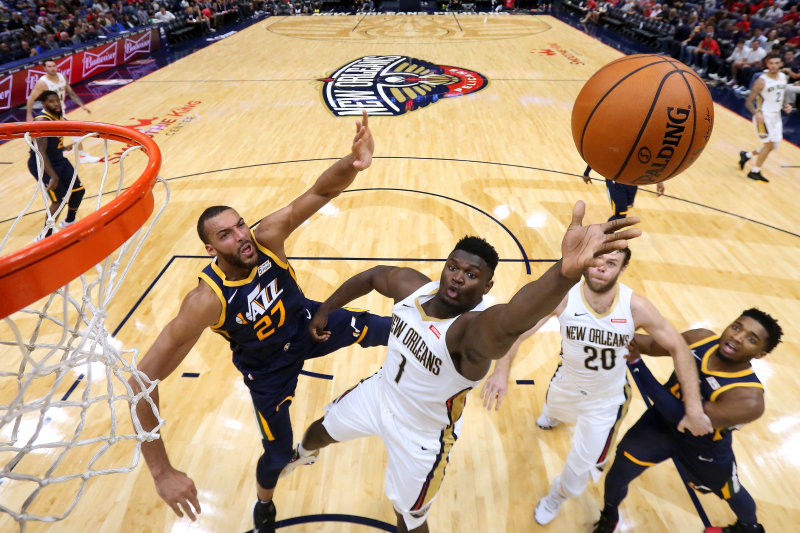 Pelicans' Josh Hart Says 'Nobody Can Do' What Zion Williamson Does Amid Success
