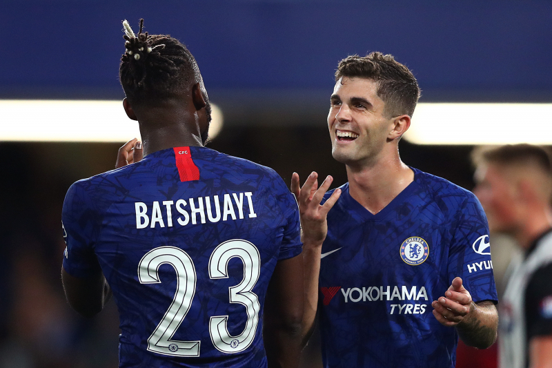 Chelsea Predictions, Players to Watch Before Final International Break of 2019