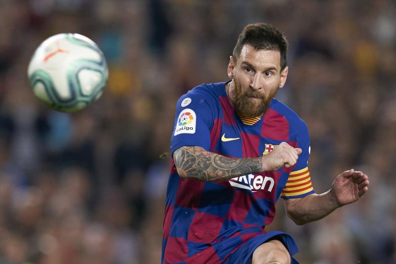 Barcelona Predictions, Players to Watch Before Final 2019 International Break