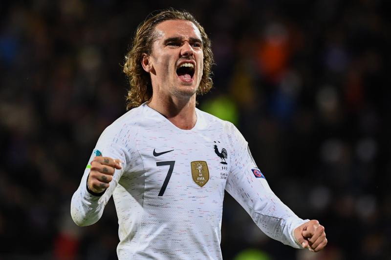 France vs. Turkey: Euro 2020 Qualifying Odds, Live Stream, TV Info