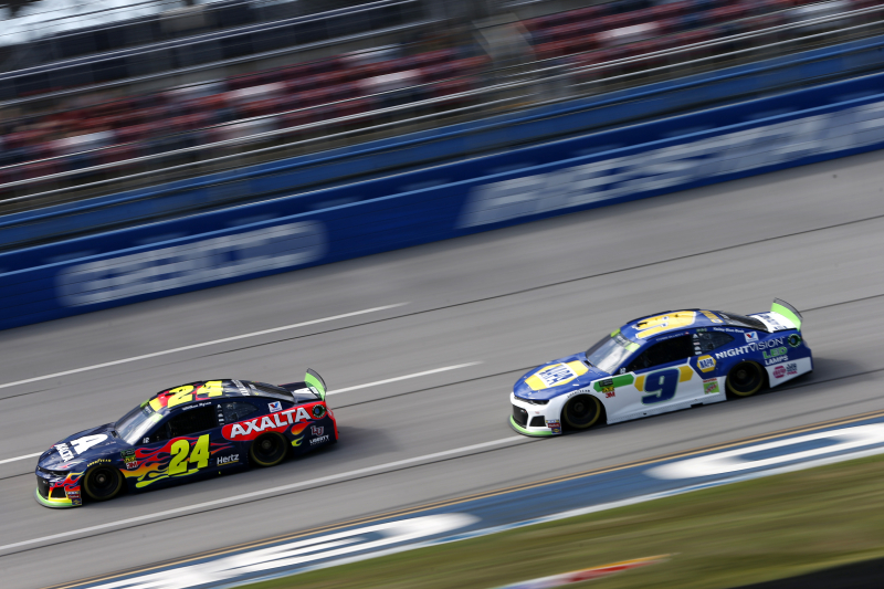 NASCAR at Talladega 2019: Start Time, Ticket Info, Lineup, TV Schedule and More
