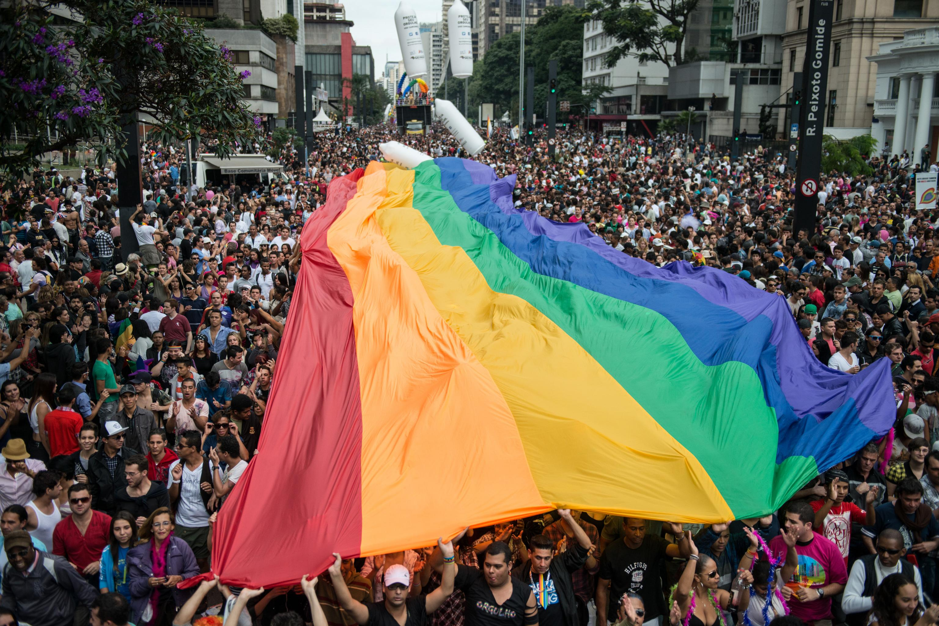 The Unwanted 'Gay No. 24 Shirt' and Brazil's Homophobia Problem in Football