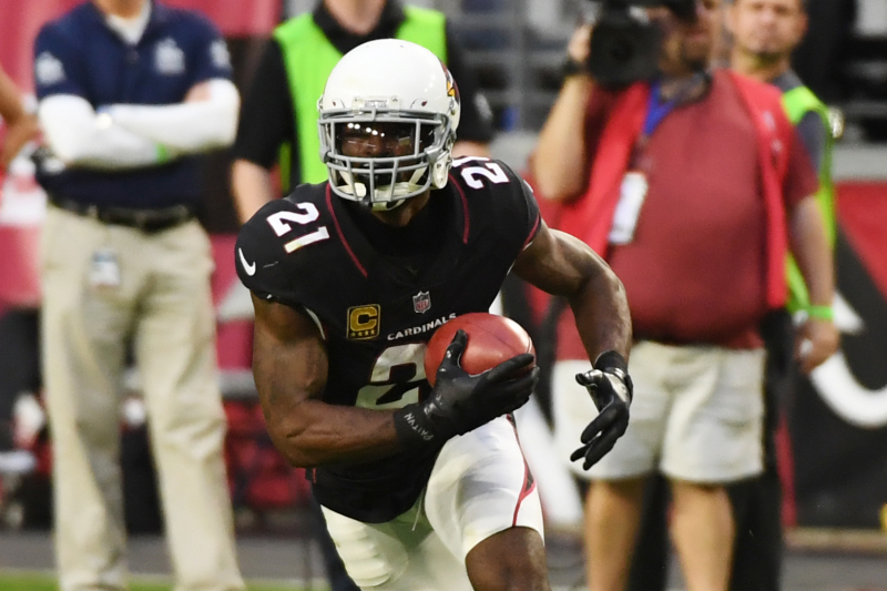 Patrick Peterson Trade Rumors: 'At Least 3 Teams' Called Cardinals About DB