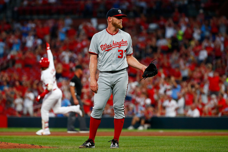 Cardinals vs. Nationals: NLCS Game 3 TV Schedule, Ticket Info and Odds
