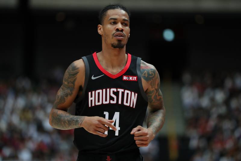 Rockets Rumors Gerald Green Could Miss A Few Months With