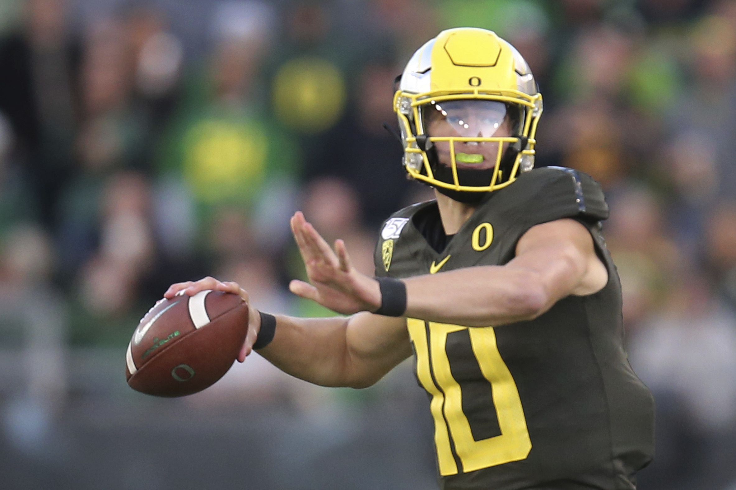 College Football Picks Week 8 Predictions For Top 25 Games