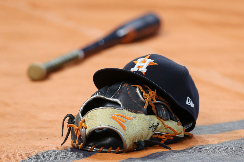 Paramedic Hospitalized After Being Struck by Foul Ball in Yankees vs. Astros