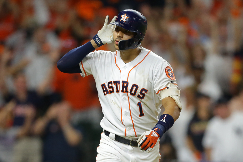 World Series 2019: Updated Predictions Before Astros vs. Yankees ALCS Game 3