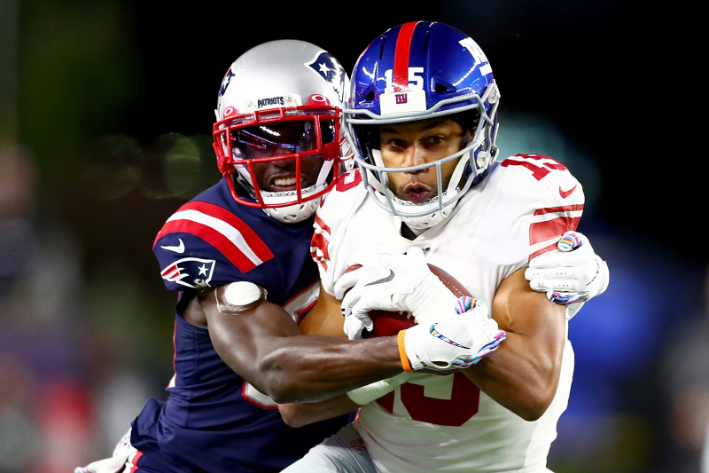Anonymous GM Rips NFL's Pass Interference Challenge Rule to Peter King