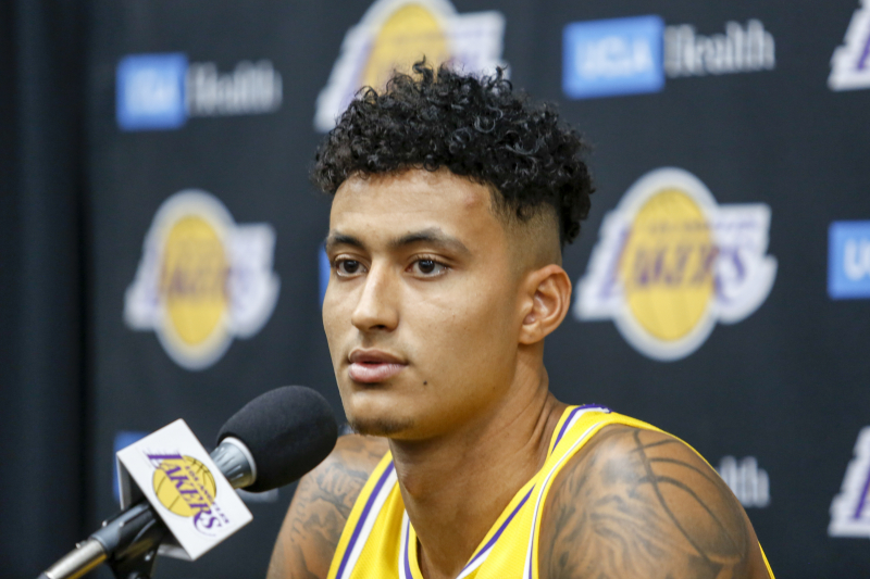NBA Rumors: Kyle Kuzma, More Players Lost Sponsorships over China Controversy