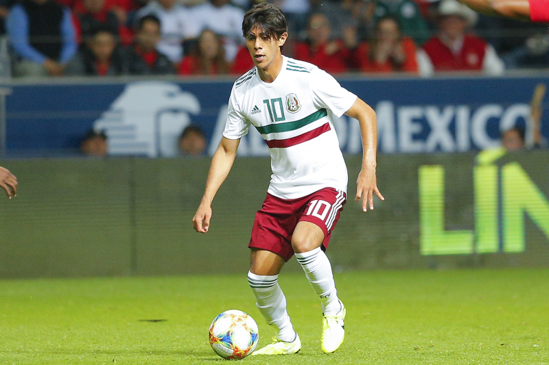 Mexico vs. Panama: Live Stream, TV Schedule for 2019 CONCACAF Nations League