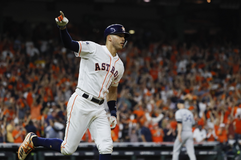 World Series 2019 Predictions: Full Schedule and Picks for Fall Classic