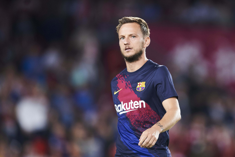 Fabio Paratici Says Juventus Won't Sign Barcelona's Ivan Rakitic in January