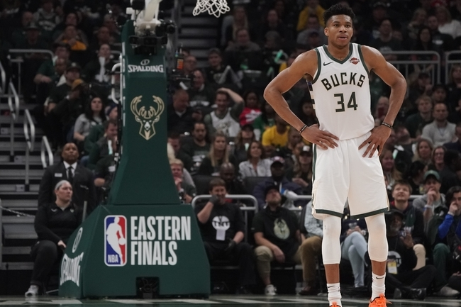 Do the Bucks Have Enough Behind Giannis to Win an NBA Championship?