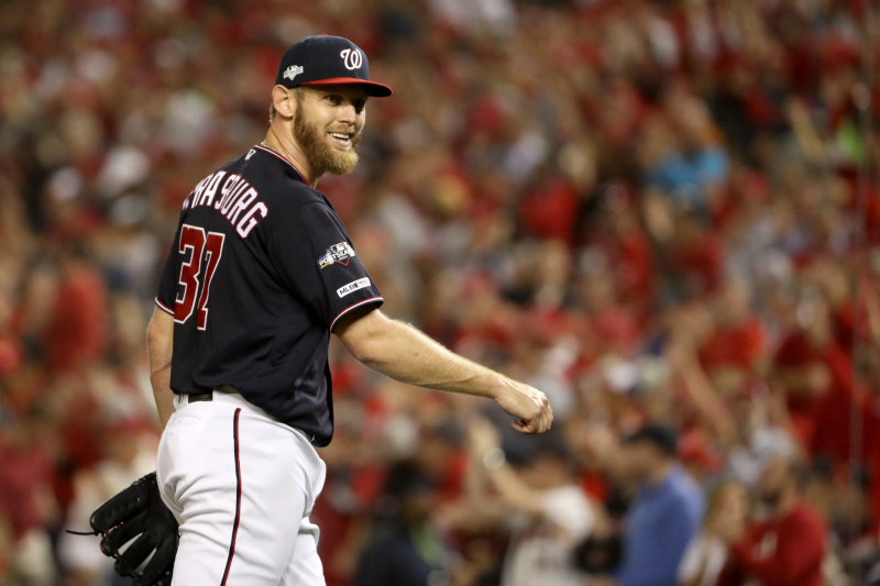 Stephen Strasburg Is Proving His Worth to Nationals...and to the Rest of MLB
