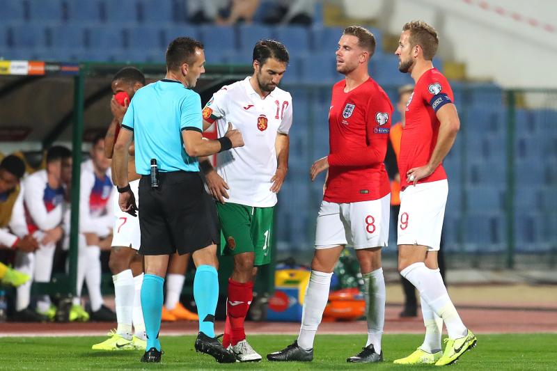 Jordan Henderson Demands Apology from Bulgaria Manager Krasimir Balakov