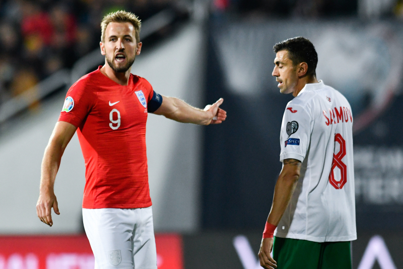 Harry Kane on UEFA's 3-Step Protocol: 'It Is Unacceptable to Be Racist Once'