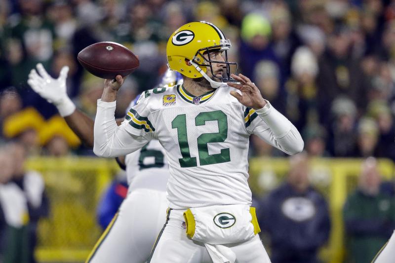 NFL Power Rankings Week 7: 2019 Standings, Reaction for All Teams Post-MNF