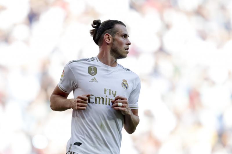 Luka Modric Hopeful 'Amazing Player' Gareth Bale Will Stay at Real Madrid