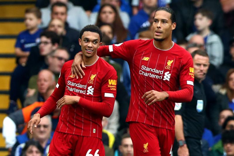 Trent Alexander-Arnold: 'Setbacks and Knockbacks' Have Made Liverpool Stronger