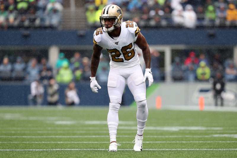 Saints CB PJ Williams Suspended 2 Games for Substance Abuse Violation