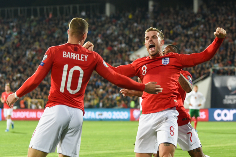 Jordan Henderson: England Wanted to Make Bulgaria 'Suffer' After Racist Chants