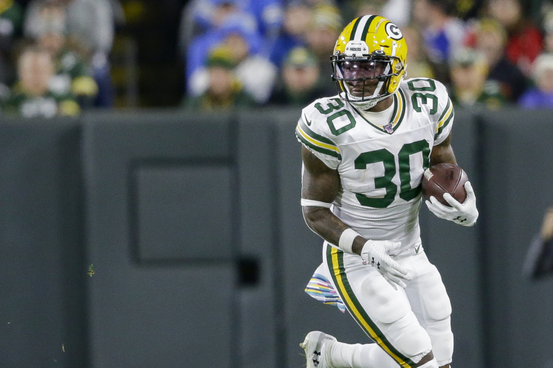 Week 7 Waiver-Wire Pickups: Sleepers Available in Majority of Fantasy Leagues