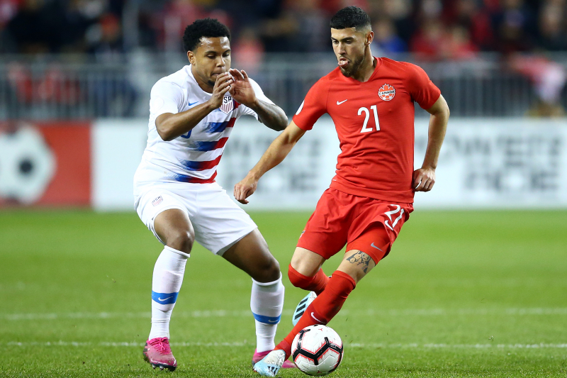 USA Suffers Stunning Upset Loss to Canada in 2019 CONCACAF Nations League
