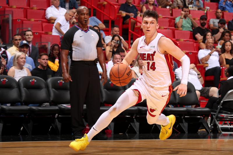 NBA Rumors: Latest on Possible Pistons Trade, Heat Untouchables, Gerald Green