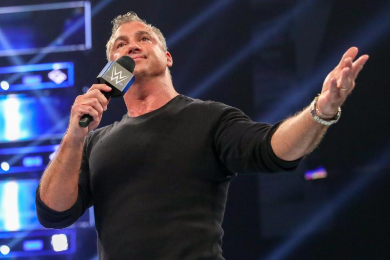 10 Years After Shane McMahon Resigned From WWE...Should He Do It Again?