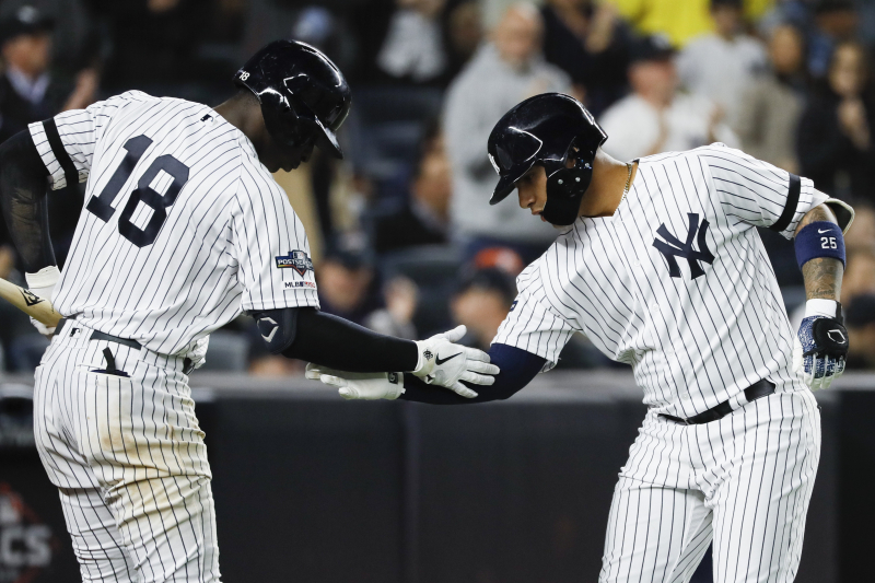 Astros vs. Yankees: ALCS Game 4 TV Schedule, Pick and Ticket Info
