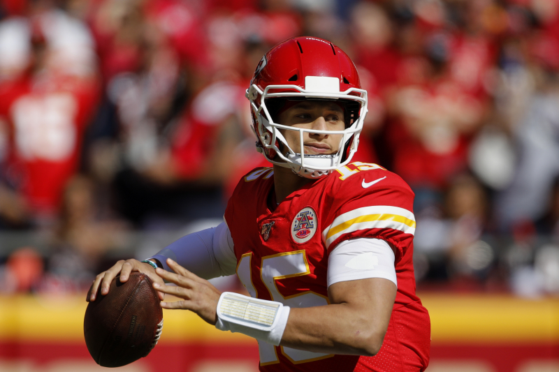 NFL Week 7 Picks: Predictions for Each Game's Odds and Over-Under Lines