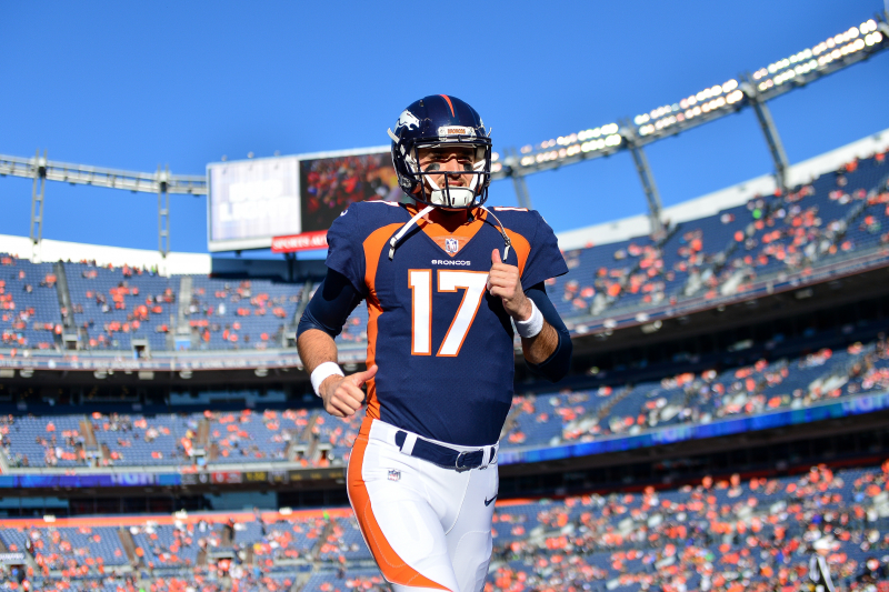 Former Broncos, Texans QB Brock Osweiler Retires from NFL at Age 28