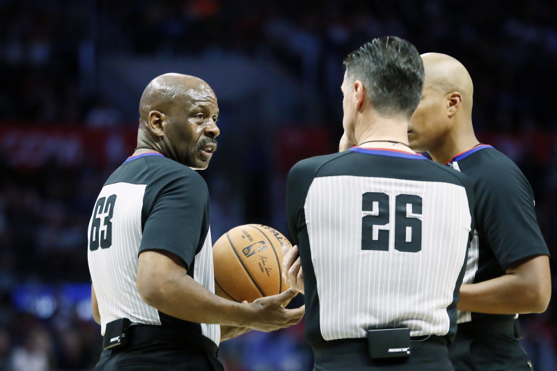 Explaining the NBA Rule Changes for 2019-20 Season