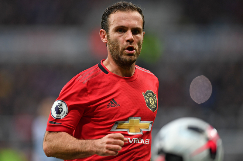 Juan Mata Says Manchester United Can 'Change the Dynamic' Against Liverpool