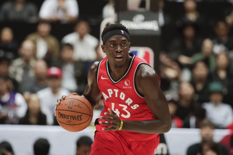 NBA Rumors: Latest on Pascal Siakam, Buddy Hield Extensions, Tyler Herro Trade