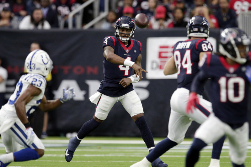 NFL Week 7 Picks: Odds, Prop Bets and Predictions Before Thursday Night