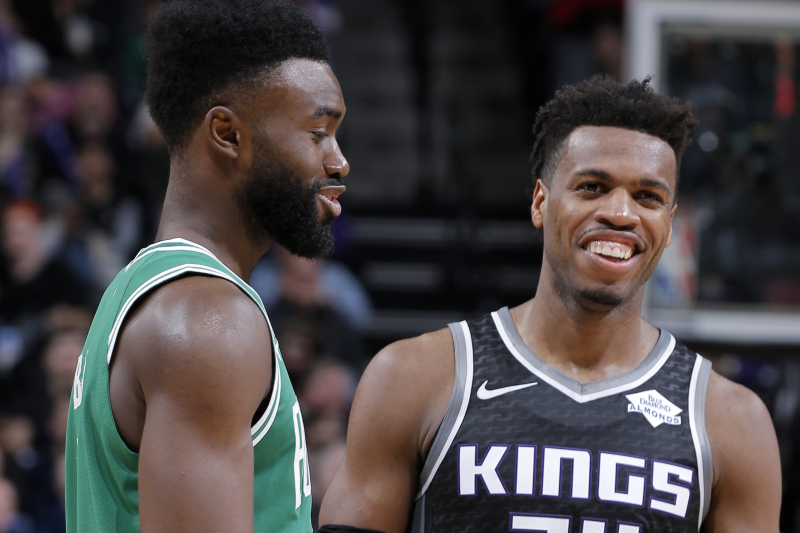 Predicting Contract Extensions for Buddy Hield, Jaylen Brown, Ingram, Siakam