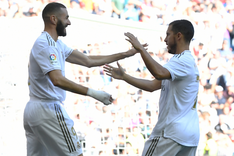 Mallorca vs. Real Madrid: Odds, Live Stream, TV Schedule and Preview