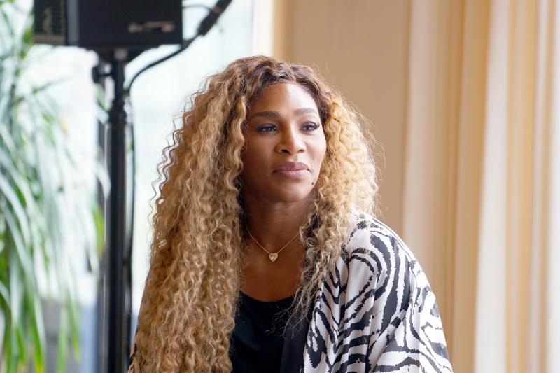 Serena Williams, Nike to Select and Coach Unique Sportswear Design Collective