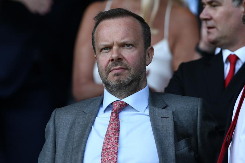 Ed Woodward Backs Ole Gunnar Solskjaer, Hits Back at Manchester United Critics