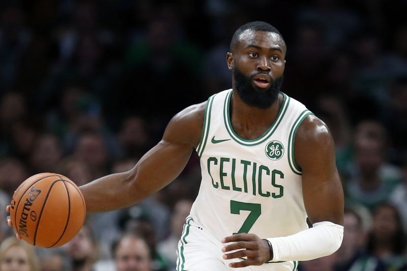 NBA Rumors: Latest on Jaylen Brown, Buddy Hield, Paskal Siakam Contracts